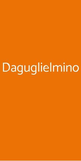 Daguglielmino, Arezzo