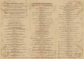 La Pizza Di Egizio, Genova