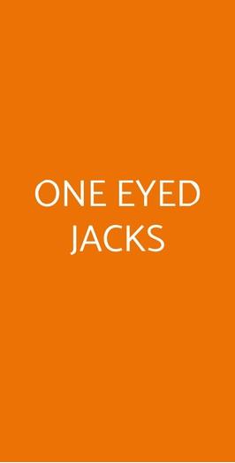 One Eyed Jacks, Genova