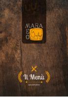 Mara Meo Via Vittorio Emanuele, Lucca