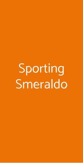Sporting Smeraldo, Genova