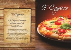 Il Mio Capriccio - Ristorante Pizzeria, Pisa