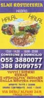 Halal Halal, Firenze