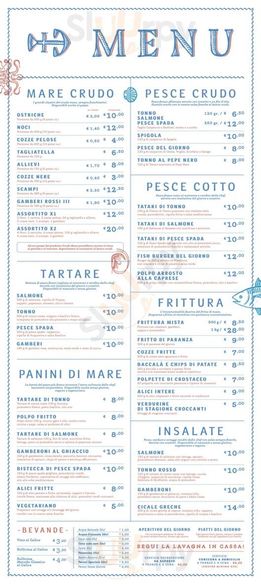 Specchia sant 39 oronzo a polignano a mare men prezzi recensioni del ristorante - Specchia sant oronzo polignano ...