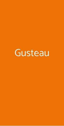 Gusteau, Bari