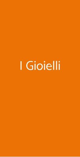 I Gioielli, Crespina