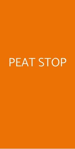 Peat Stop, Polignano a Mare
