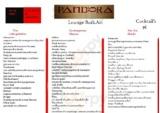 Pandora Emotional Cafe, Pisa