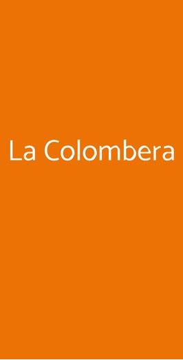 La Colombera, Gorla Maggiore