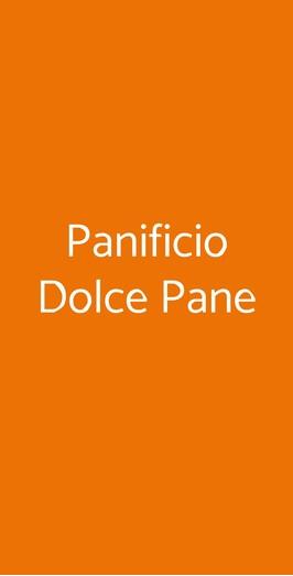 Panificio Dolce Pane, Bari