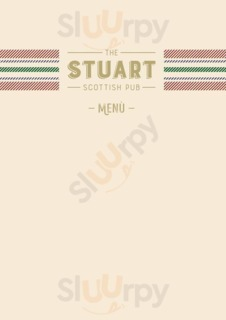 The Stuart Scottish Pub, Bari