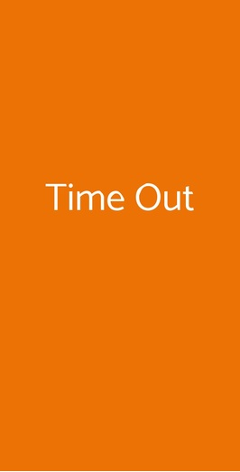 Time Out, Varese