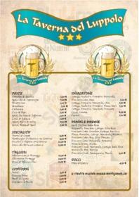 La Taverna Del Luppolo, Gallarate