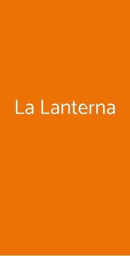 La Lanterna, Fagnano Olona
