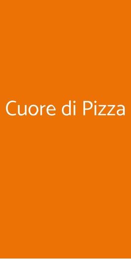 Cuore Di Pizza, Grosseto