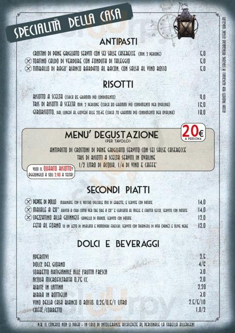 Risotteria Porto Mancino, Verona