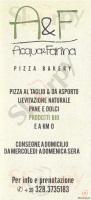 Acqua & Farina, Bergamo