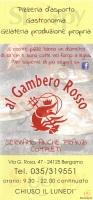 Al Gambero Rosso, Bergamo