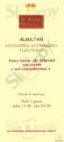 Al Sultan, Bergamo