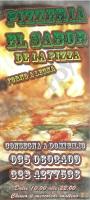 El Sabor De La Pizza, Bergamo