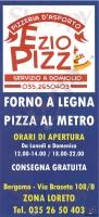 Ezio Pizza, Bergamo