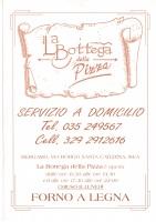 La Bottega Della Pizza Di Soncco Palomino Carlos, Bergamo