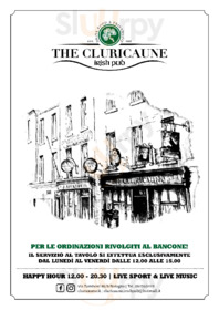 The Cluricaune Irish Pub, Bologna