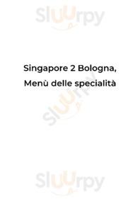 Singapore 2, Bologna