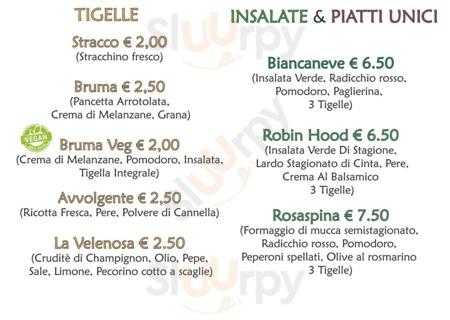Tigelleria I Tigellanti, Bologna