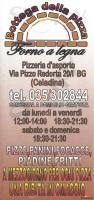 Bottega Della Pizza, Bergamo