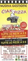 Ciak Pizza, Bergamo