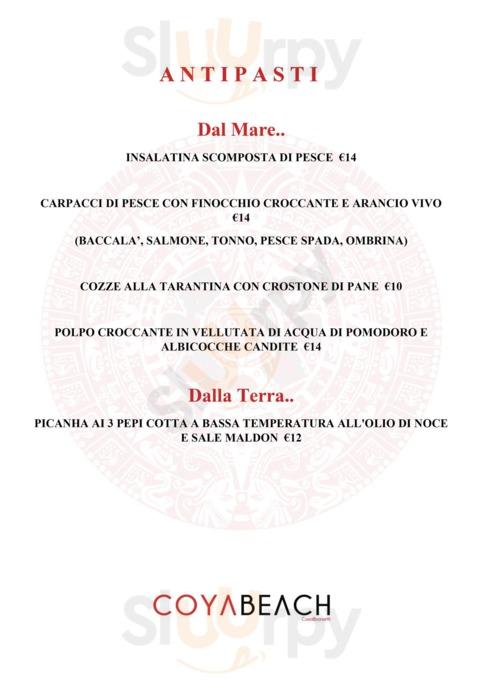 Riesling griglia e cucina a marina di ravenna men prezzi recensioni del ristorante - Ristorante riesling griglia e cucina marina di ravenna ra ...