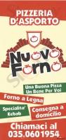 Nuovo Forno, Bergamo