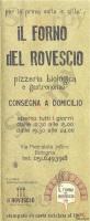 Il Forno Del Rovescio, Bologna
