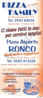 Pizza Family, Forlì