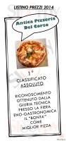 Antica Pizzeria Del Corso, Cremona