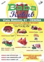 Baba Kebab, Cesena