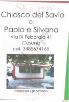 Chiosco Del Savio, Cesena