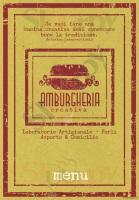 Amburgheria Creativa, Forli'