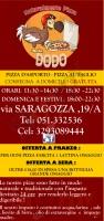 Dodo Pizza, Bologna