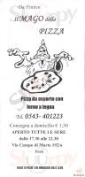 Il Mago Della Pizza, Forlì