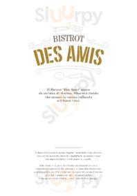 Bistrot Des Amis, Civitanova Marche