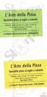 L'arte Della Pizza, Cremona