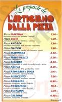 L'artigiano Della Pizza, Cremona