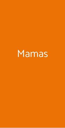 Mamas, Reggio Calabria