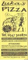 Luka's Pizza, Cesena
