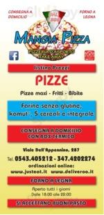 Mangia Pizza, Forlì