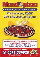 Mondo Pizza, Cesena