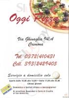 Oggi Pizza, Cremona