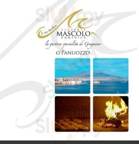 Pizzeria Domenico Mascolo, Napoli